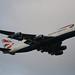 G-CIVH Boeing 747-436, British Airways, Heathrow, London