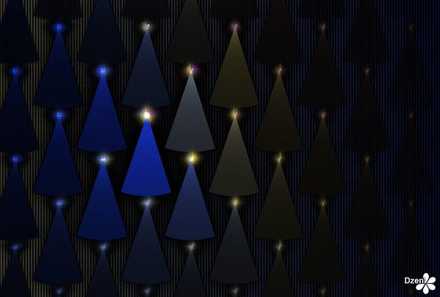 Candle Cones