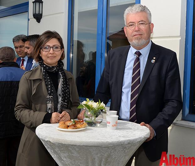 Hayriye Yılmaz, Ali Aral