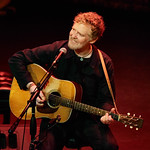Tue, 23/01/2018 - 9:56pm - Glen Hansard performs for WFUV Public Radio at The Sheen Center for Thought & Culture in New York City, 1/23/18. Hosted by Carmel Holt. Photo by Gus Philippas/WFUV.