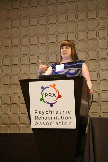 Schedule | PRA - Psychiatric Rehabilitation Association
