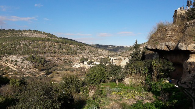 Battir, Palestine