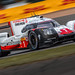 Porsche LMP Team - Porsche 919 Hybrid #1 driven by Neel Jani (CHE) / Nick Tandy (GBR) / Andre Lotterer (DEU)