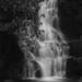 THREE NOOKED SHAW WATERFALL, BELMONT, LANCASHIRE, ENGLAND