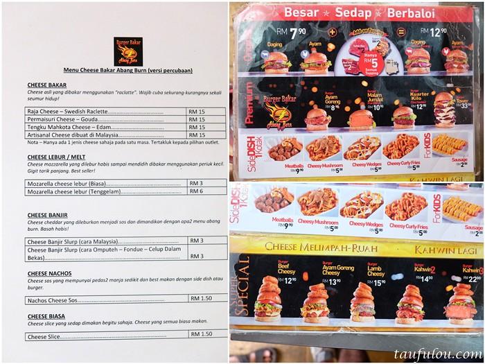 Burger Bakar Abang Burn (4)