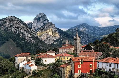 Alles. Asturias.