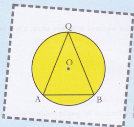 cbse-class-9-maths-lab-manual-angle-in-a-semicircle-major-segment-minor-segment-3