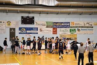 Noicattaro. basket vs altamura front