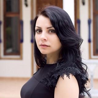 Анна Твердова
