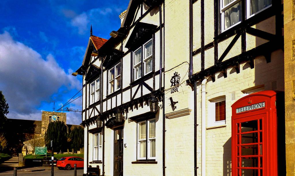 Hotels Near Faringdon Oxfordshire