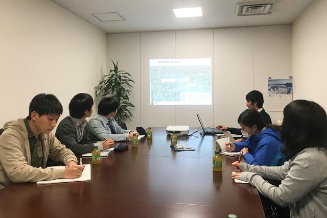 20171216-都市・交通計画研究室(西内研) ベトナム・ホーチミン研修2
