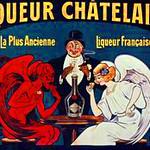 Thu, 2017-12-07 16:12 - Liqueur Châtelaine