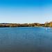 Worsbrough Reservoir Panorama