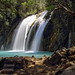 Beautiful waterfall por Chemose