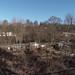 P2070028-1 Abandoned allotments, Sowerby Bridge