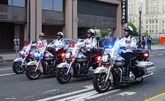 Orlando FL Police - Harley-Davidson Motorcycles (7)