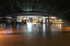 03 - The Squaire East - Frankfurt Flughafen Fernbahnhof