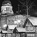 Nottingham Market Square Christmas 2
