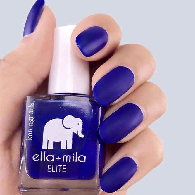 33+ Perfect Nail Colors For Skin Tones