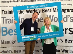 Blanchard Summit 2017