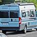 Globecar Campscout - ED-552-NJ 49 - Maine-et-Loire, France