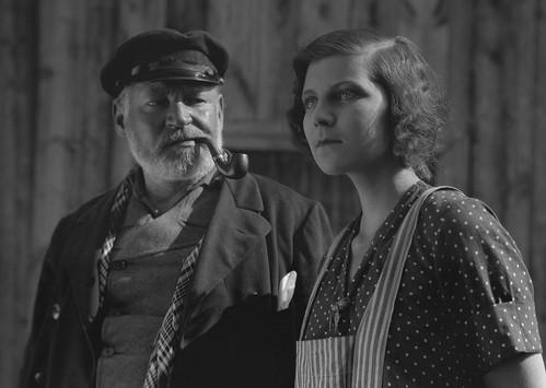 Den starkaste (1929) Filmografinr: 1929/04