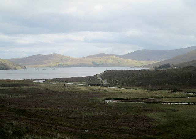 Skye Scenery 1