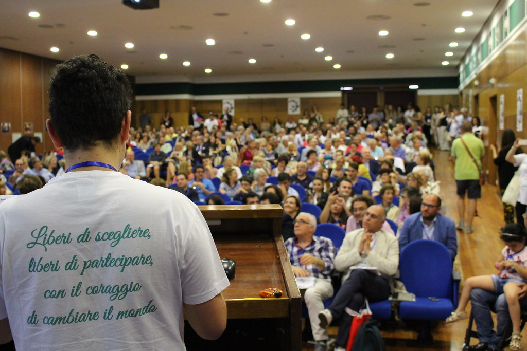 Assemblea Nazionale Anffas 2017 453 - Anffas Nazionale - Flickr