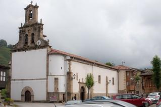 Iglesia Ntra Sra de Vega de Pas (Custom)