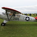 D-ESTS Piper PA18-150 Super Cub on 2 September 2016 Sywell