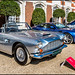 Aston Martin DB4 Convertible (1963) & DB7 Zagato