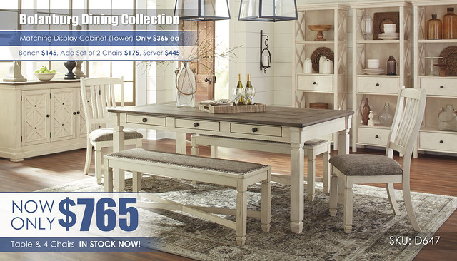 Bolanburg Dining Collection_NEW D647-25-01(2)-00(2)-60-76-R40114