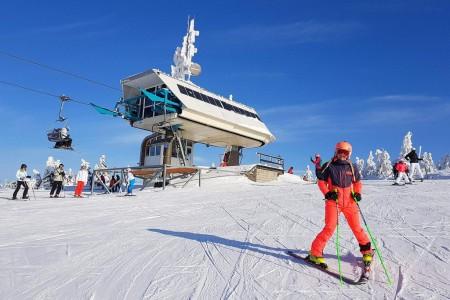 SNOW tour: Rokytnice nad Jizerou – na délce záleží