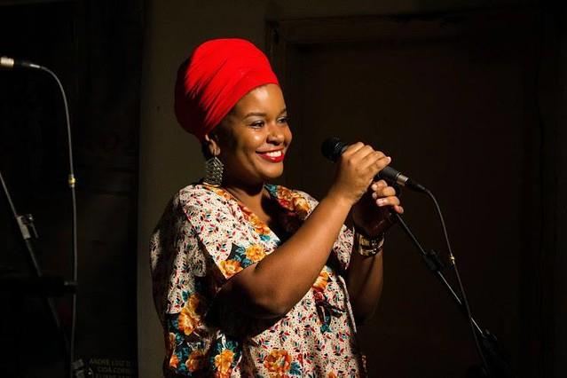 Andréia Roseno interpreta canções de Clementina de Jesus e João do Vale - Créditos: Facebook/ Reprodução