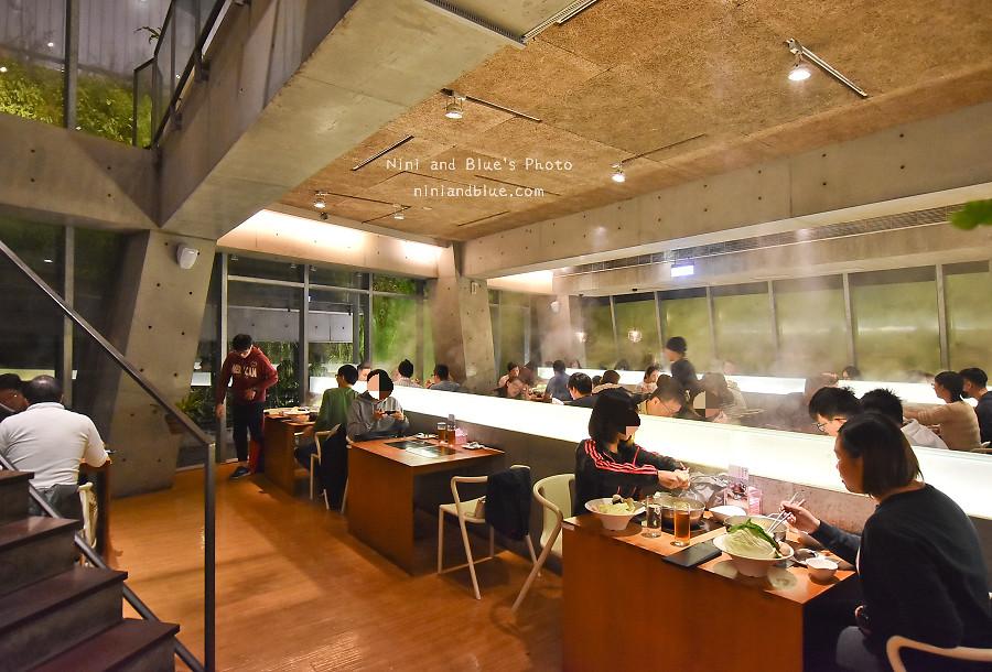 台中火鍋 輕井澤 八錢 menu 菜單23