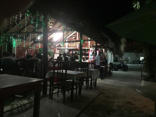 94 - Matru Seafood Restaurant - El Cortecito