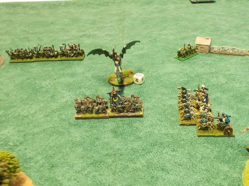 [Khemri vs Orcs & Gobs] 1500 pts - Le réveil de la pyramide 38869730425_96a7b303de_c