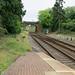 Dalston (Cumbria) station (6), 2017