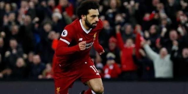 Mohamed Salah Minta Dukungan Suporter Ladeni Manchester City