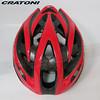 331-CR-0026 CRATONI-德國公路車用安全帽 BULLET (59-62cm)-紅(CR-11011122897)