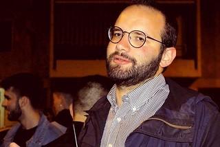 Noicattaro. Vito Didonna Jr front
