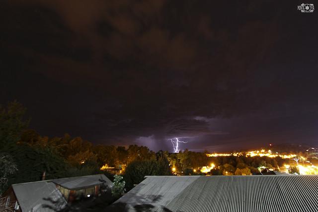 #Storm #Thunder #Lightstorm
