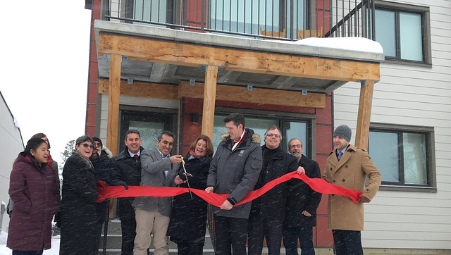 More affordable housing for Edmonton families