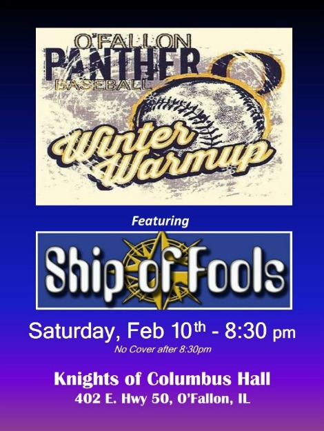 Ship Of Fools 2-10-18