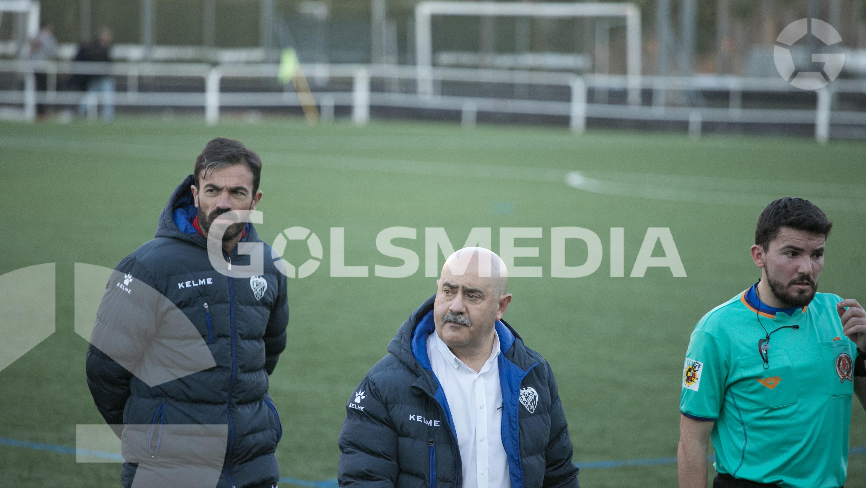 CF Torre Levante - Paterna CF J26 (Fotos: Pau March)