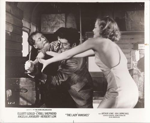 The Lady Vanishes - 1979 - screenshot 5