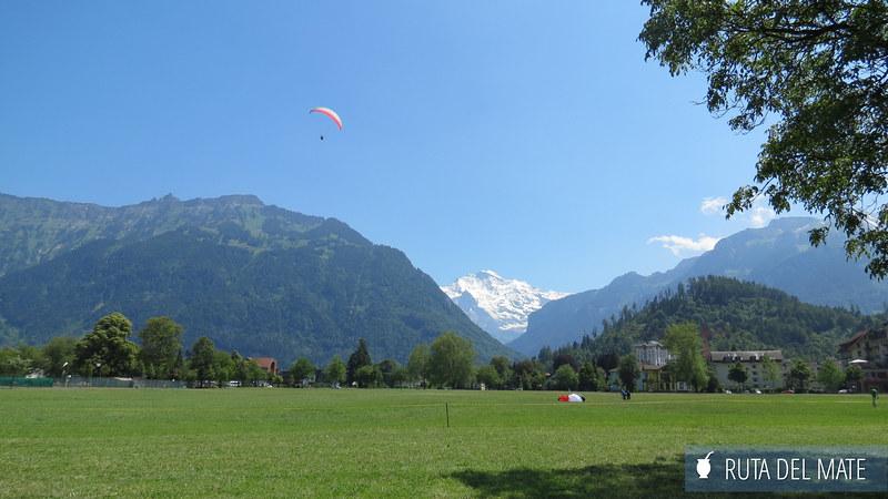 Itinerario Suiza Interlaken 38