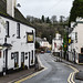 Round Wales Walk 109 - The Street with 4 Pubs!