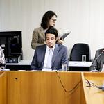 ter, 06/02/2018 - 08:35 - Reunião Ordinária - Comissão de Legislação e JustiçaFoto: Rafa Aguiar