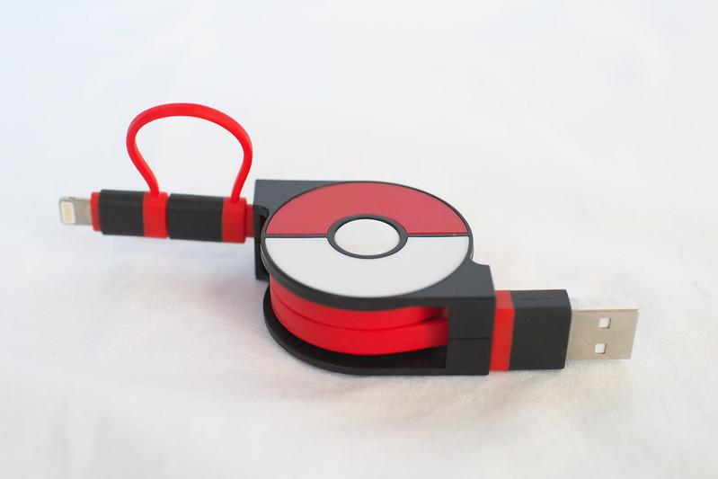 ポケモン USBケーブル